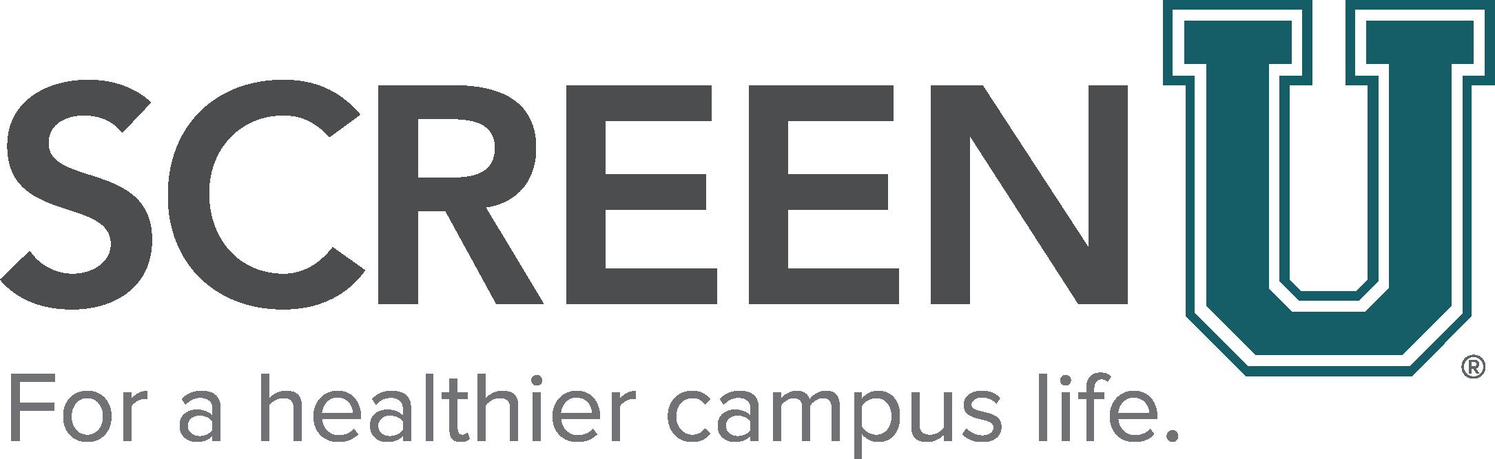 Screen U Logo